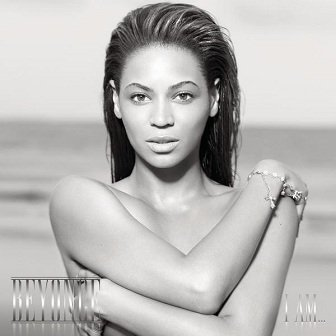 Beyoncé - I Am... Sasha Fierce (CD)