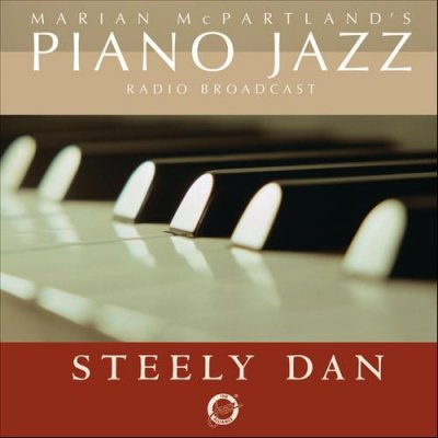 Marian McPartland, Steely Dan - Marian McPartland's Piano Jazz Radio Broadcast: Steely Dan (CD)