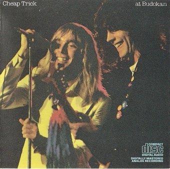 Cheap Trick - Cheap Trick At Budokan (CD)