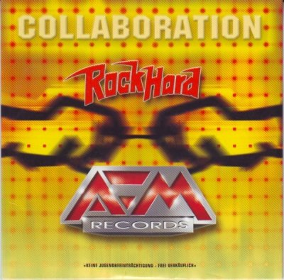 Collaboration AFM Records (CD)