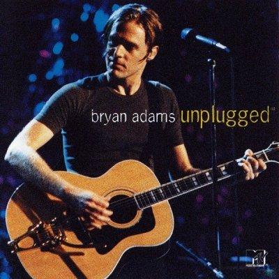 Bryan Adams - Unplugged (CD)