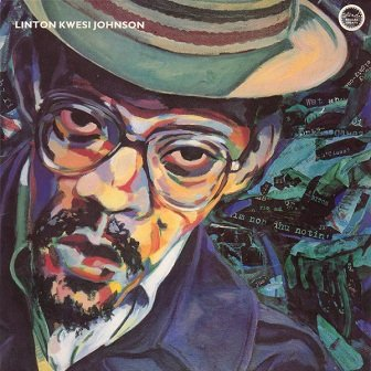 Linton Kwesi Johnson - Reggae Greats (LP)