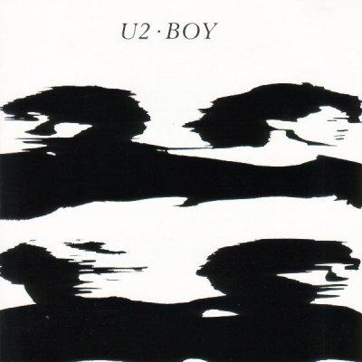 U2 - Boy (CD)