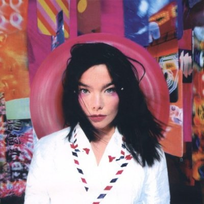 Björk - Post (CD)