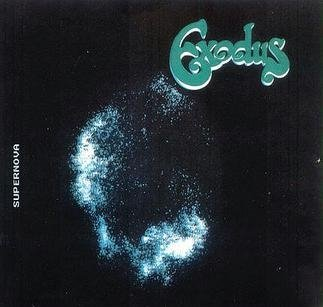 Exodus - Supernova (LP)