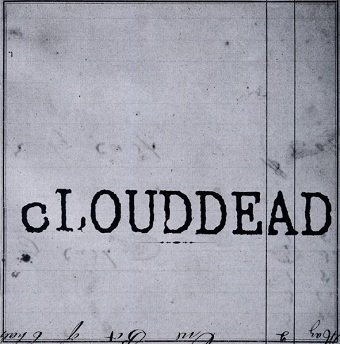 cLOUDDEAD - Ten (CD)