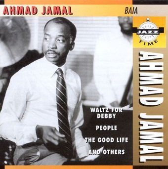 Ahmad Jamal - Baia (CD)