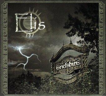 Elis - Griefshire (CD)