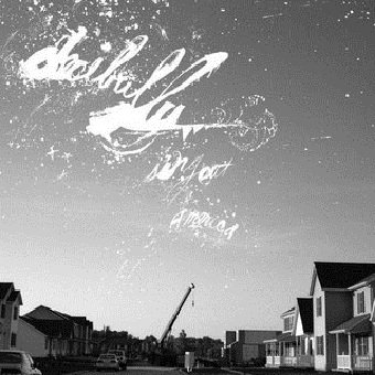 Decibully - Sing Out America! (CD)