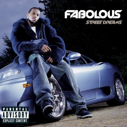 Fabolous - Street Dreams (CD)