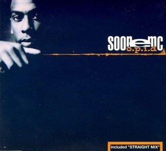 Soon E MC - O.P.I.D (Maxi-CD)