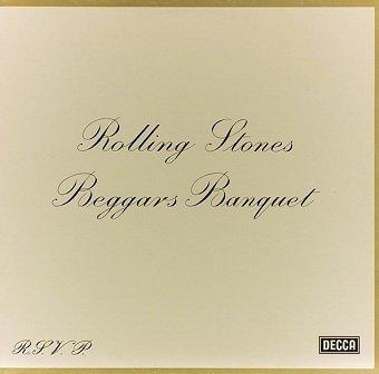 The Rolling Stones - Beggars Banquet (LP)