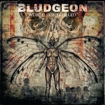 Bludgeon - World Controlled (CD)