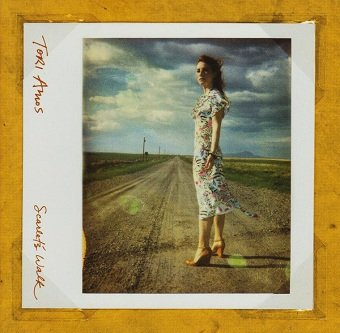 Tori Amos - Scarlet's Walk (CD)