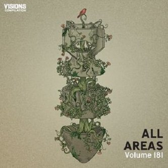 All Areas Volume 181 (CD)
