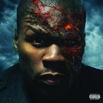 50 Cent - Before I Self Destruct (CD)