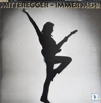 Herwig Mitteregger - Immer Mehr (LP)