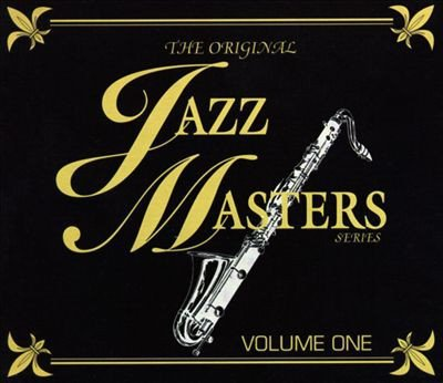 The Original Jazz Masters Series Volume One, Disk 2 (CD)