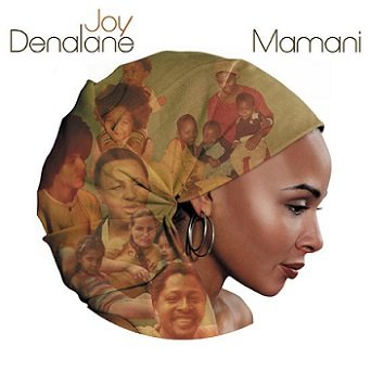 Joy Denalane - Mamani (CD)
