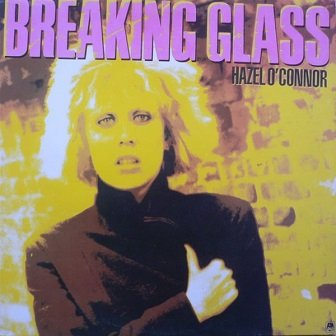 Hazel O'Connor - Breaking Glass (CD)