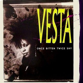 Vesta Williams - Once Bitten Twice Shy (12)