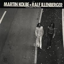 Martin Kolbe + Ralf Illenberger - Colouring The Leaves (LP)