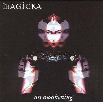 Magicka - An Awakening (CD)