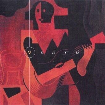Vertú - Vertú (CD)