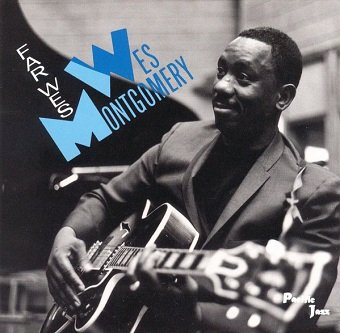Wes Montgomery - Far Wes (CD)