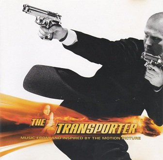 The Transporter - Music From And Inspired By The Motion Picture (CD)