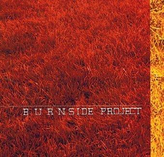 Burnside Project - Burnside Project (CD)