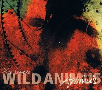 Rich Shapero - Wild Animus Part Three: Animus (CD)