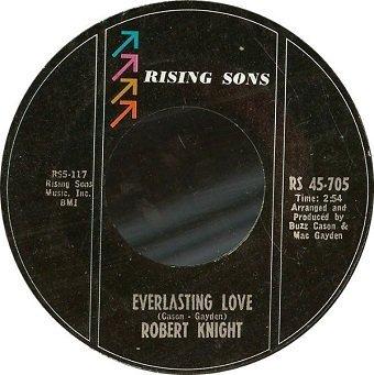 Robert Knight - Everlasting Love (7)