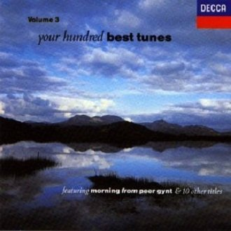 Your Hundred Best Tunes, Volume 3 (CD)