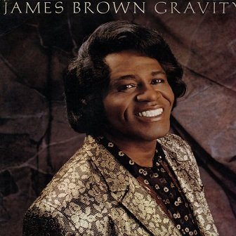 James Brown - Gravity (CD)