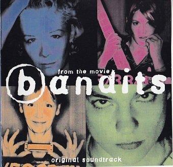 Bandits - Bandits (Original Soundtrack) (CD)