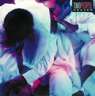Two People - Heaven (12'')