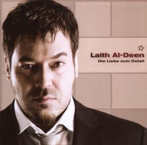 Laith Al-Deen - Die Liebe Zum Detail (CD)