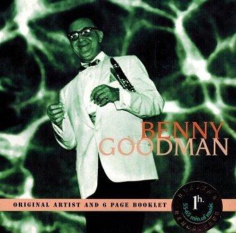 Benny Goodman - Members Edition (CD)