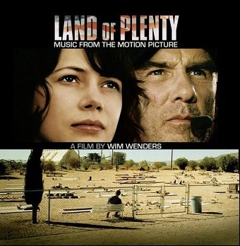 Land Of Plenty. Music From The Motion Picture (CD)