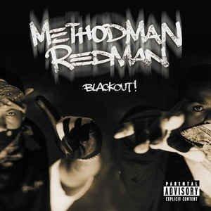 Method Man Redman - Blackout! (CD)