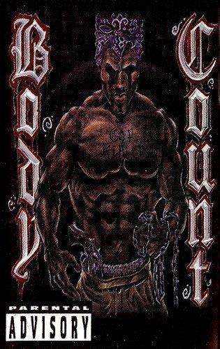 Body Count - Body Count  (MC)