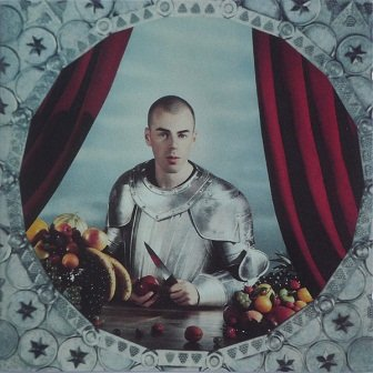 Momus - Timelord (CD)