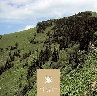 Ozella Compilation (CD)