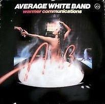 Average White Band - Warmer Communications (LP)