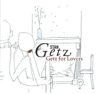 Stan Getz - Getz For Lovers (CD)