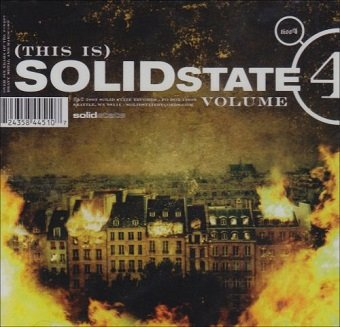 This Is Solid State Volume 4 (CD+DVD)