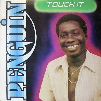 Penguin - Touch It (LP)