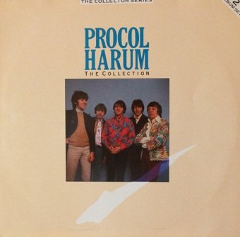 Procol Harum - The Collection (LP)