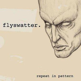 Flyswatter - Repeat In Pattern (CD)